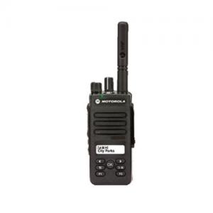Motorola Mototrbo (XiR P6620 Digital)